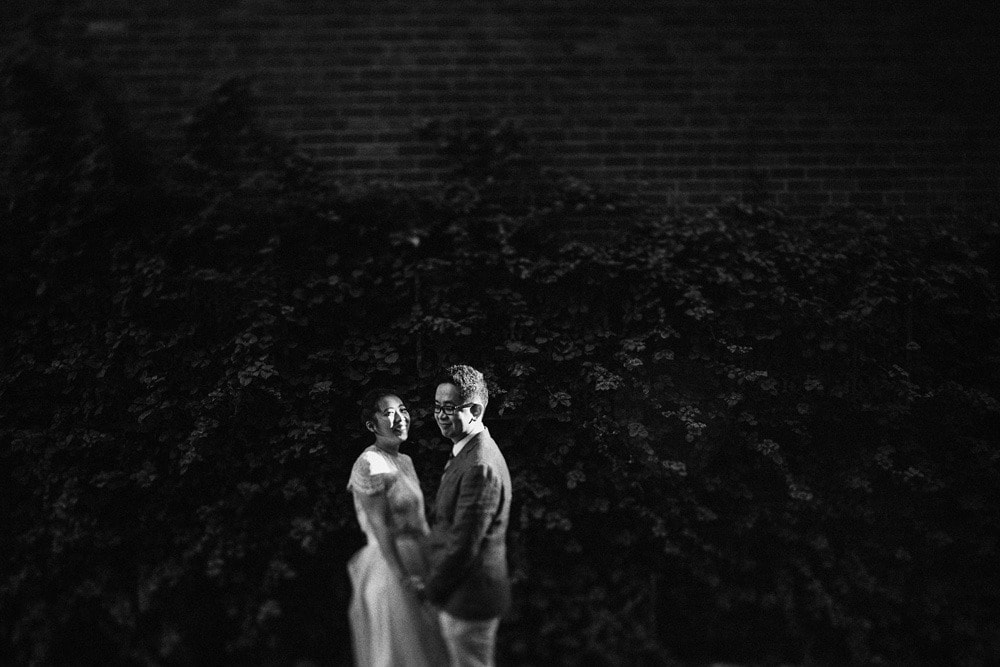 vanderbilt campus arboretum engagement Lexington wedding photographer