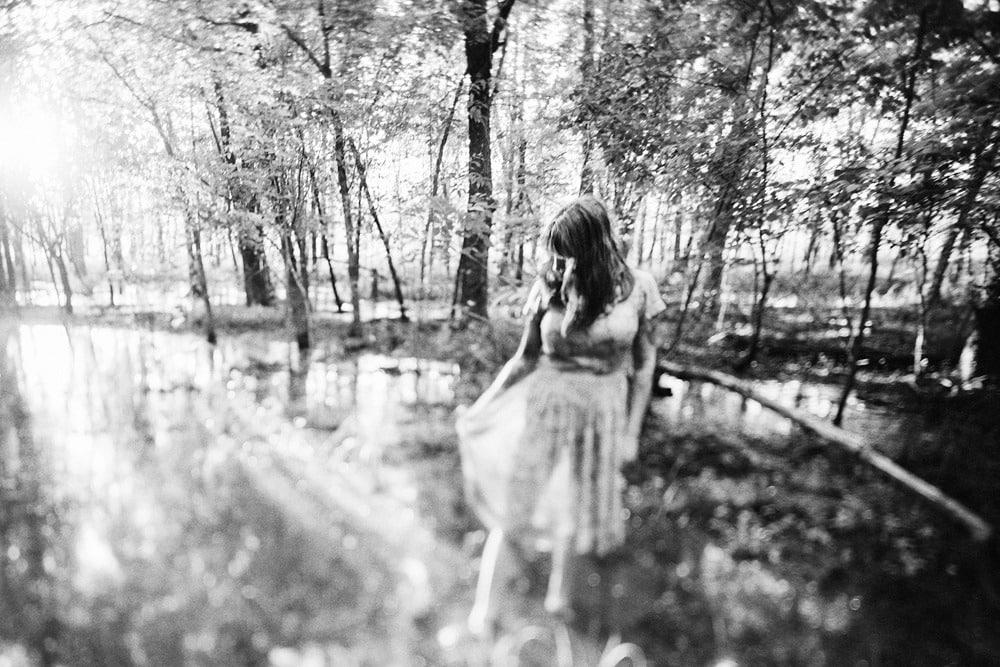 laura mae socks Lexington musician photographers
