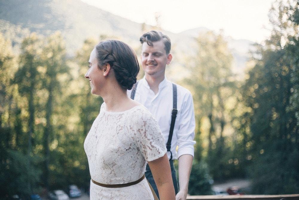 brahma ridge asheville wedding photographers Lexington