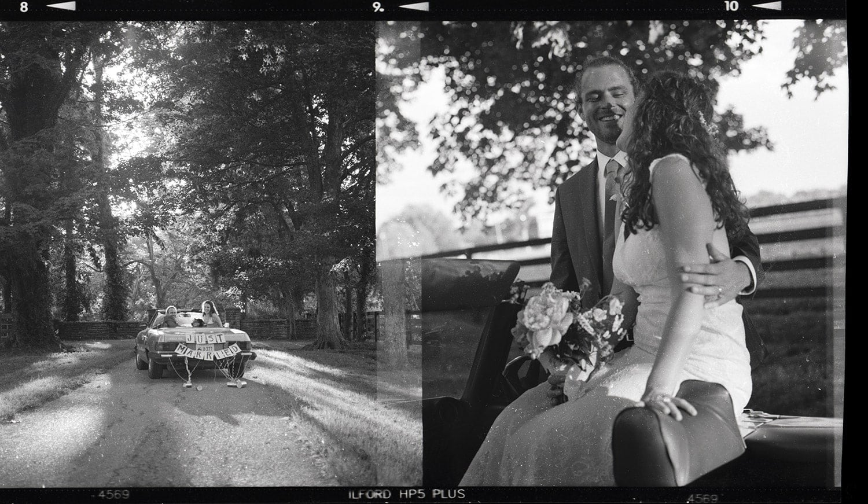 private kentucky wedding venue road