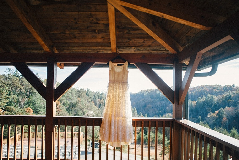 autumn red river gorge wedding photographers Lexington