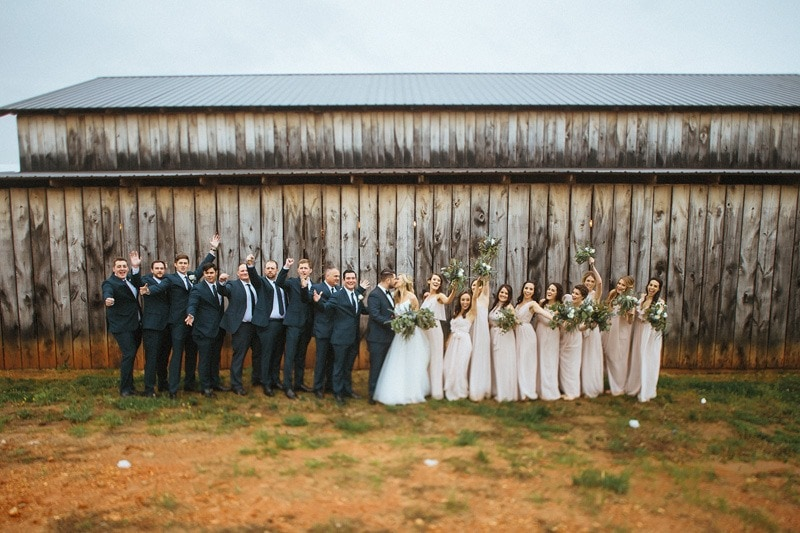 red river farms Lexington wedding photographer