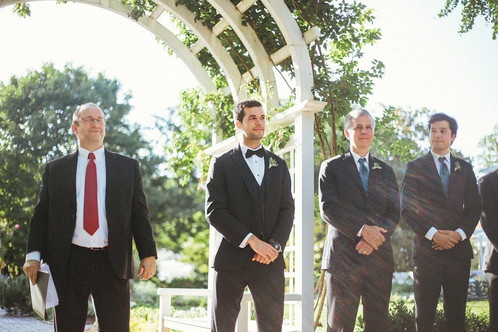lewis ginter botanical garden Lexington wedding photographers