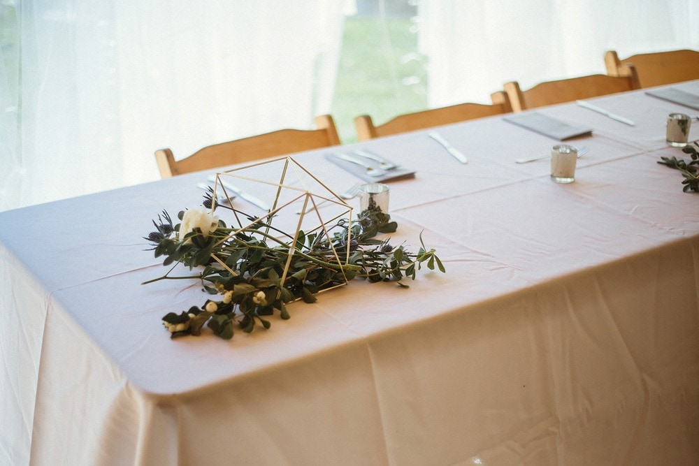 wedding decor brahma ridge event center
