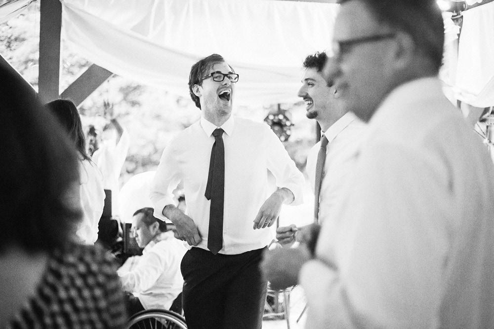 wedding reception at brahma ridge event center asheville