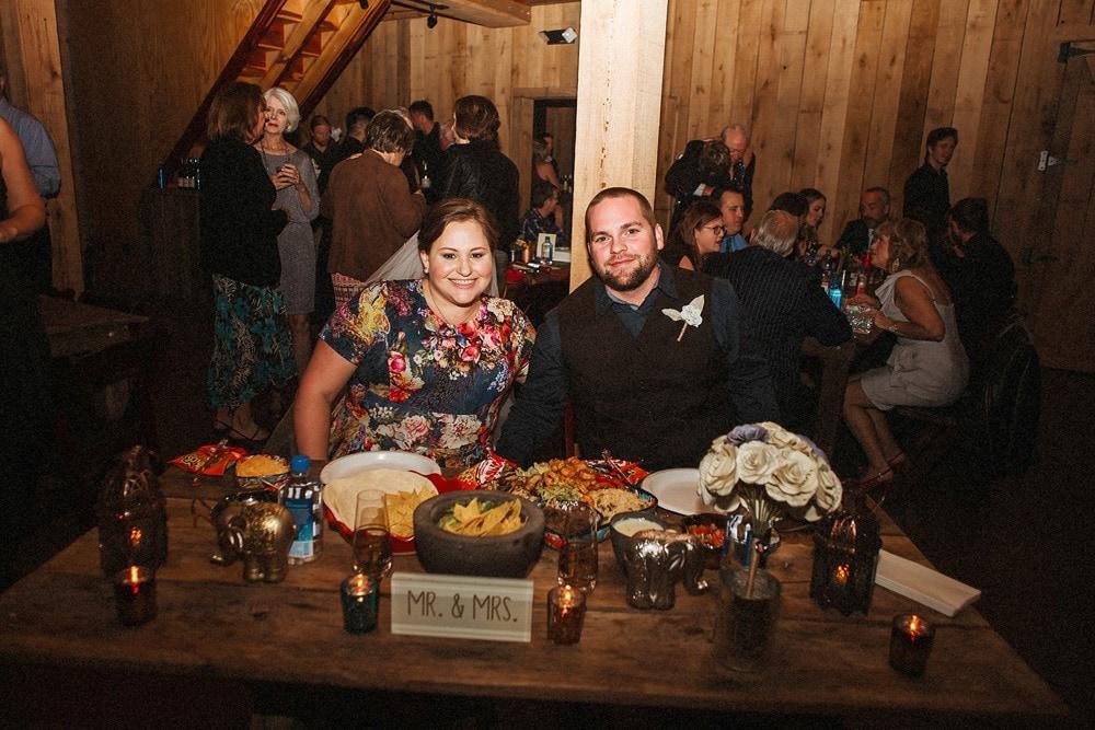 green door gourmet wedding lexington photographers