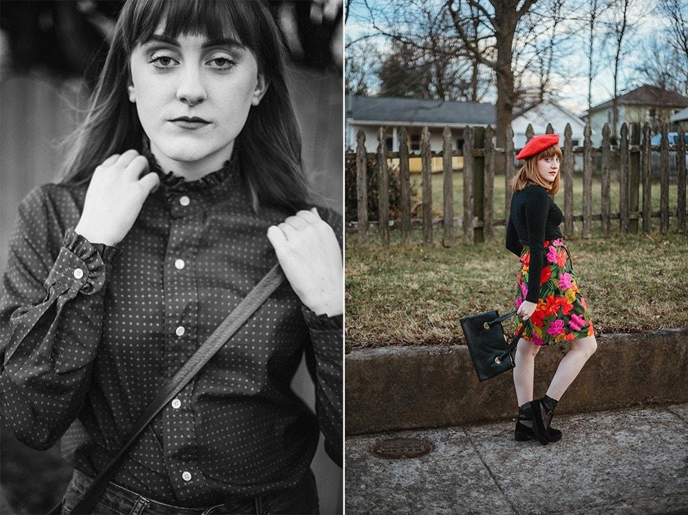 fashion photography lexington ky