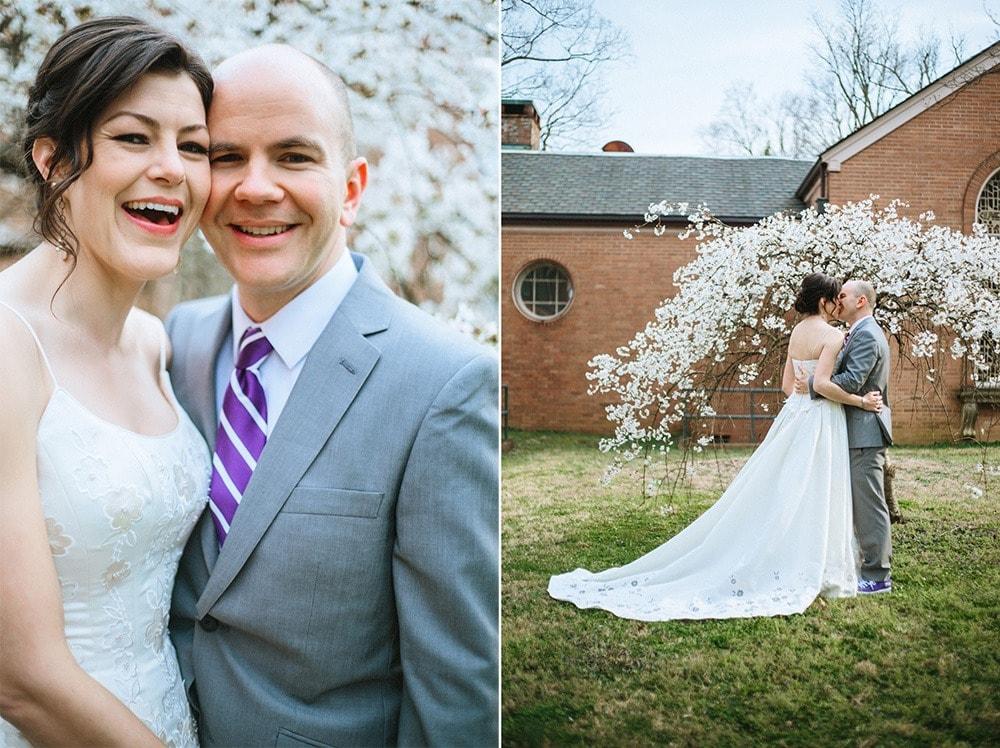vine hill church wedding lexington wedding photographers