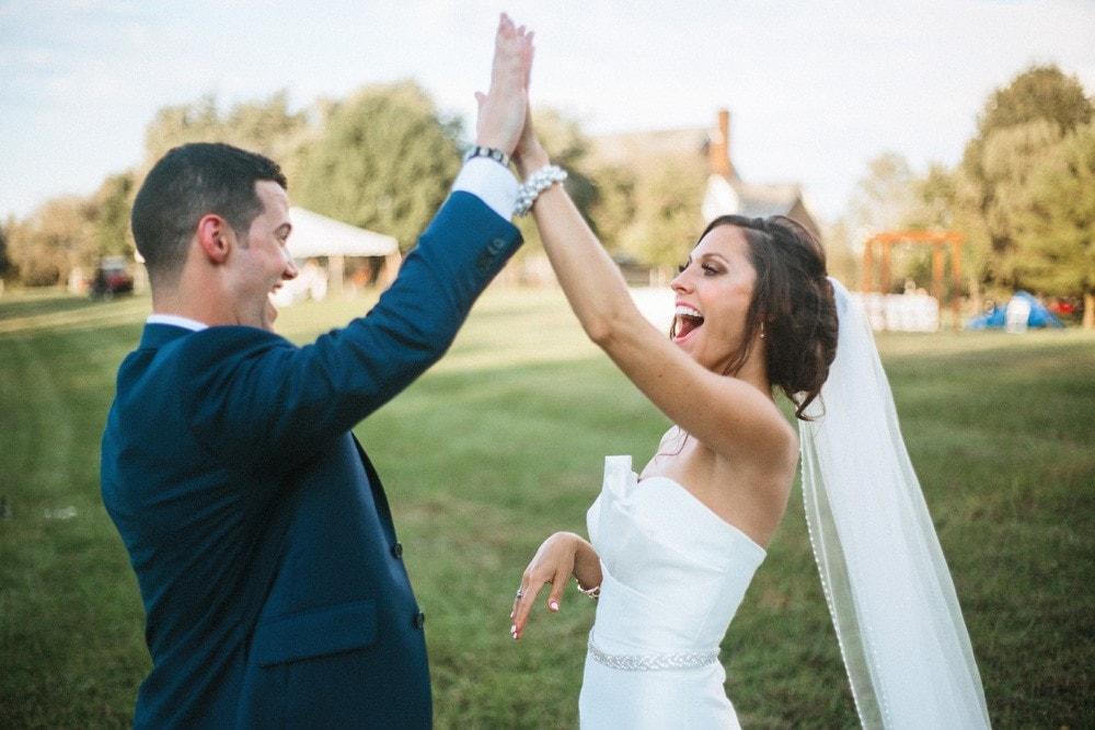 diy kentucky backyard wedding photographers lexington