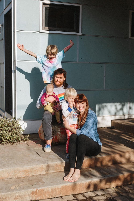 family portrait photographers lexington