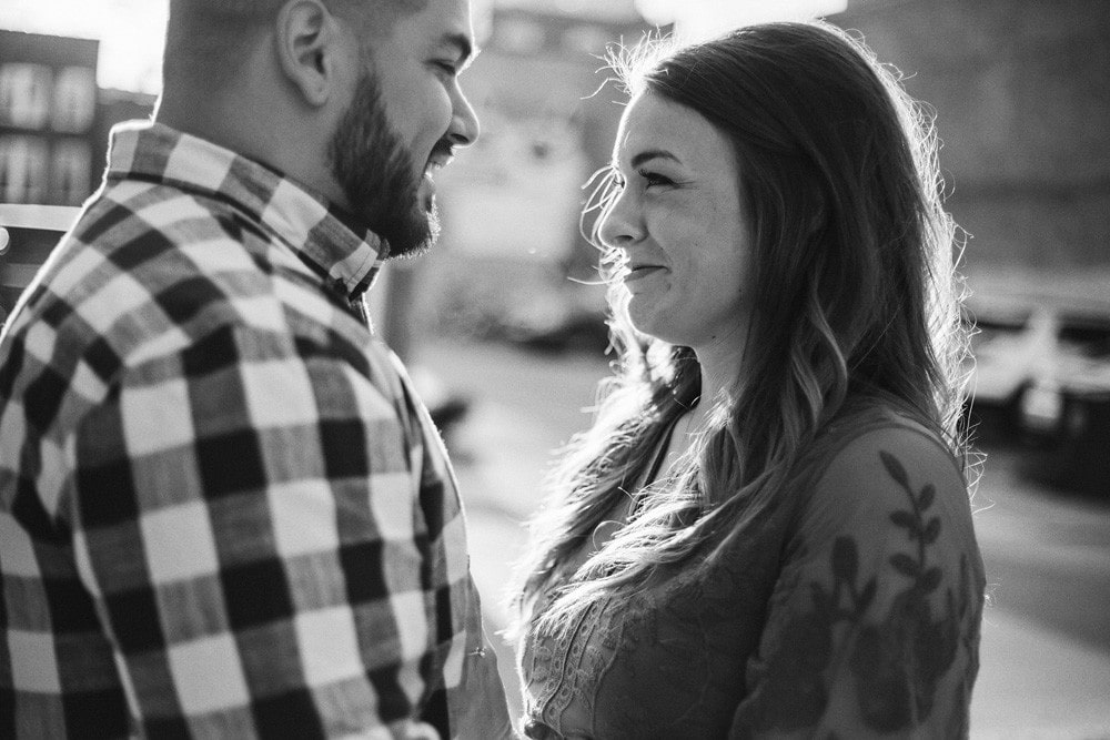 downtown lexington engagement wedding photographers