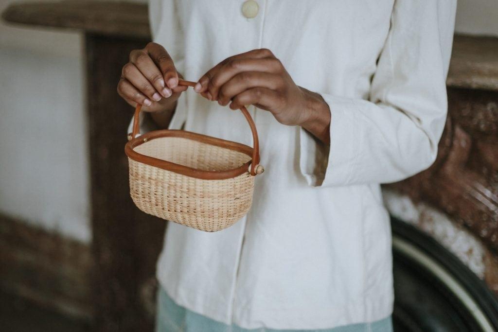 kwaneshia lewis models emily ridings fall 2019 collection richmond kentucky
