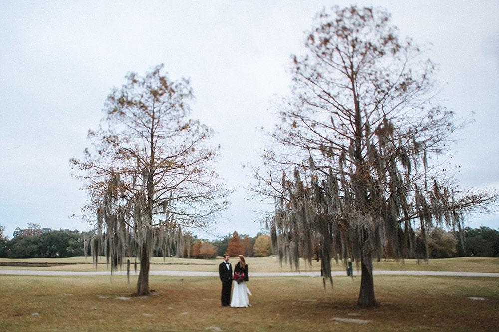 bride and groom lexington wedding photographer