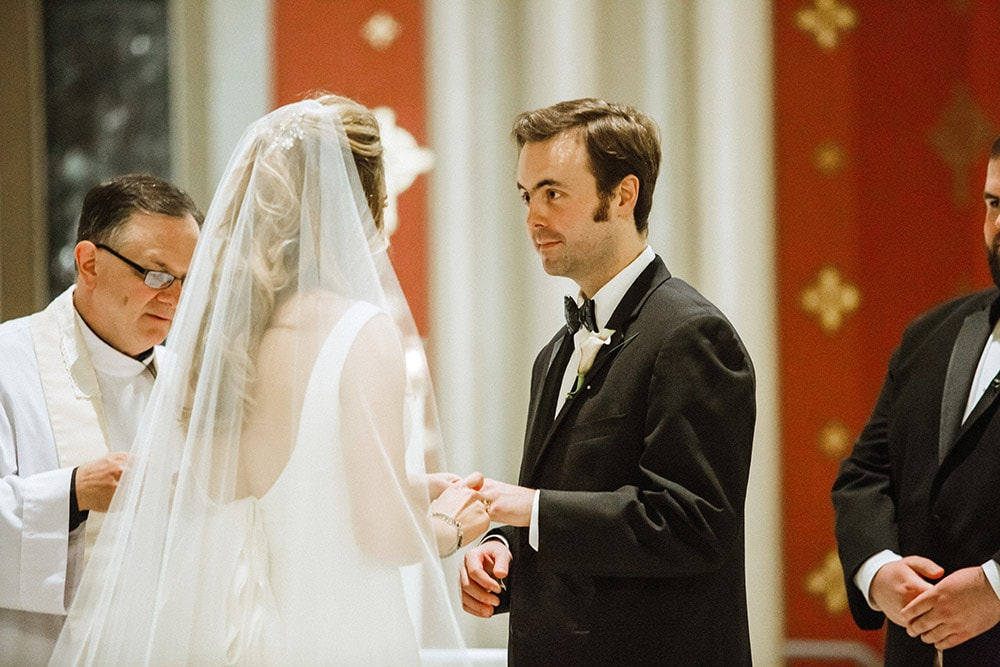 holy name of jesus church new orleans wedding