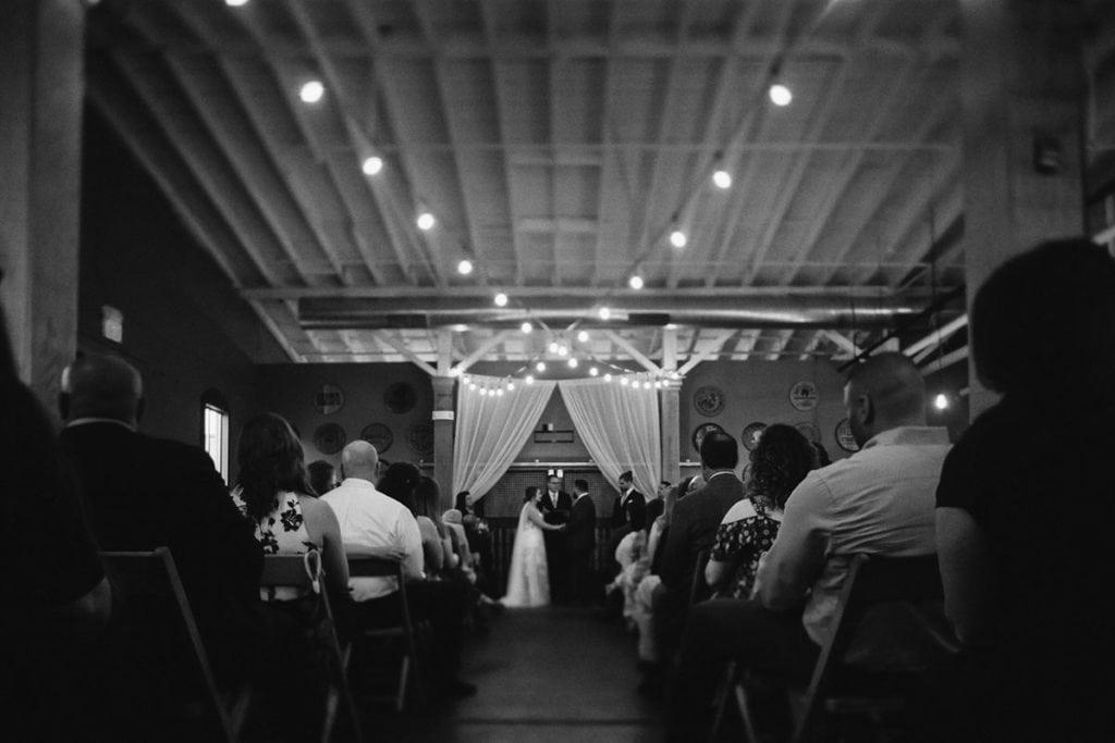 manchester music hall wedding