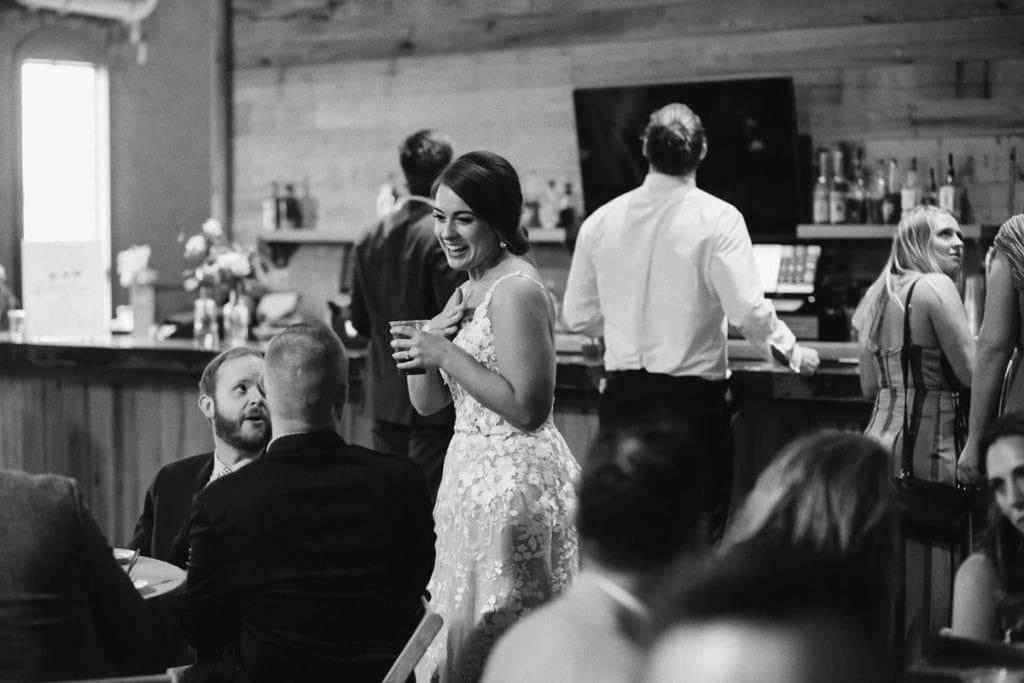 manchester music hall wedding reception