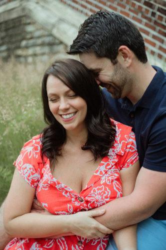 portsmouth ohio engagement photography