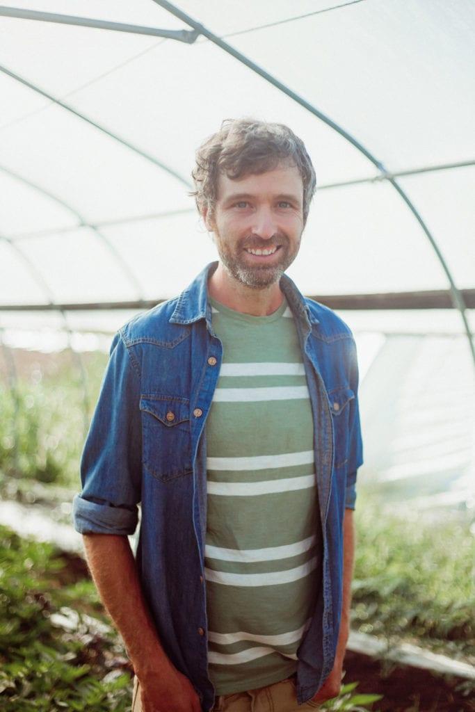 jesse of rough draft farm