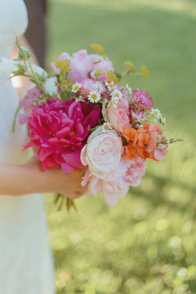 wedding flowers by bellaire blooms